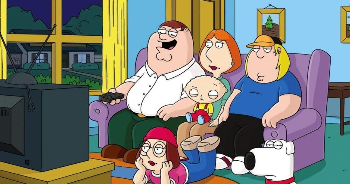 featured image 44.jpg?resize=300,169 - Famous TV Series Family Guy Is Finally Set To Become A Movie