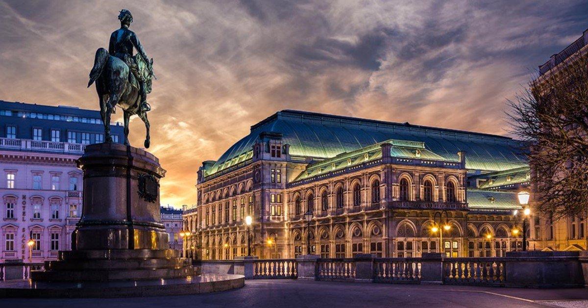 featured image 46.jpg?resize=412,232 - Vienne surpasse Melbourne en tant que ville la plus agréable à vivre au monde