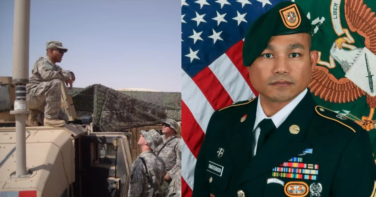 featured image 47.jpg?resize=636,358 - US Special Forces Soldier Dies From Bomb Attack In Afghanistan