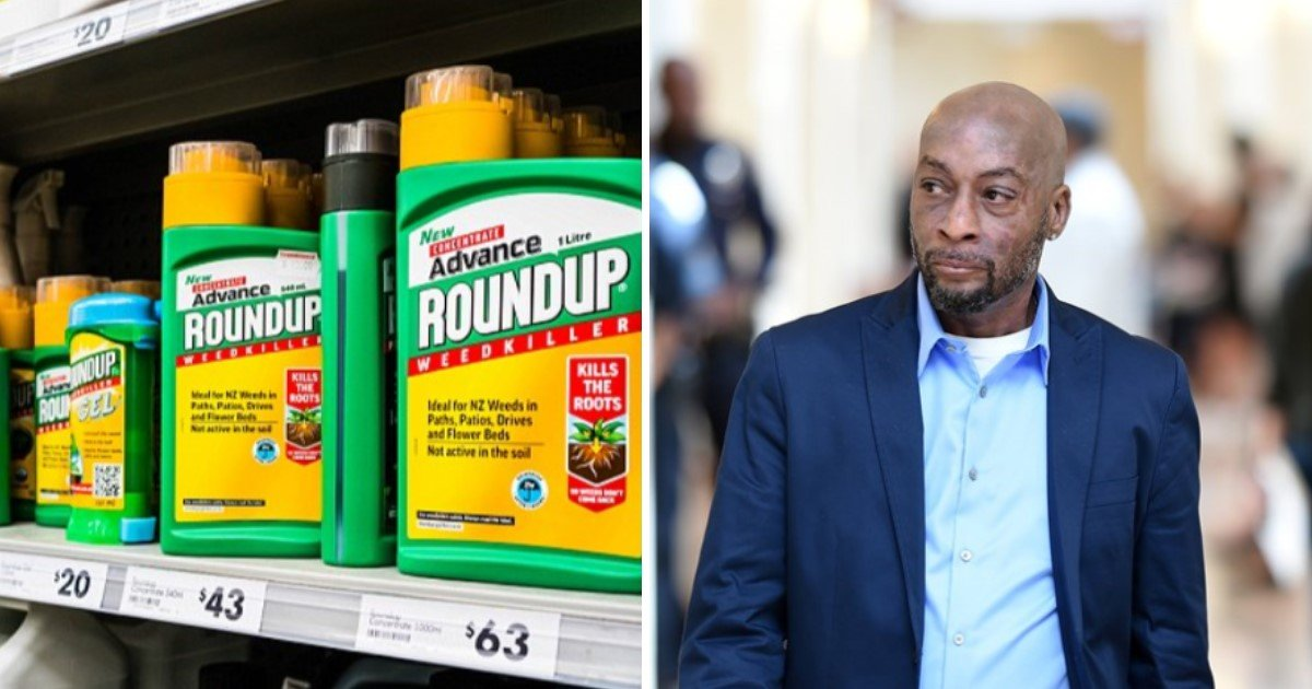 featured image 51.jpg?resize=412,232 - The Weedkiller Ingredient That Left A Man With Terminal Cancer Has Been Found In CEREAL And BREAD