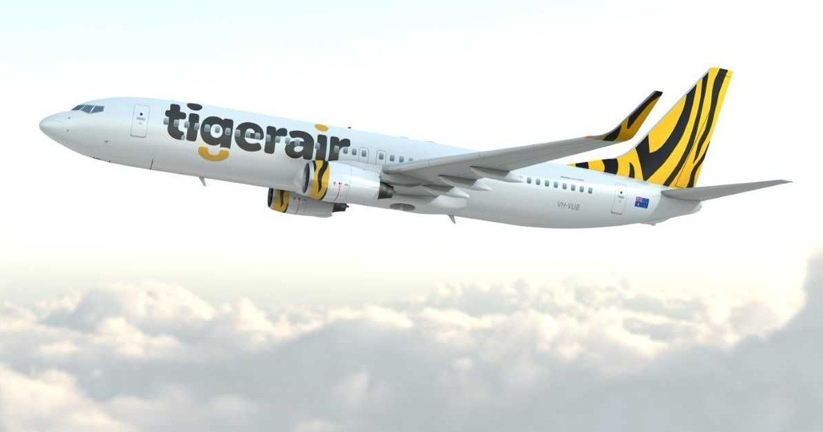 featured image 58.jpg?resize=636,358 - TigerAir Launches $1 Flights In 48-Hour Sale For Travelers Looking For A Holiday Trip Next Year