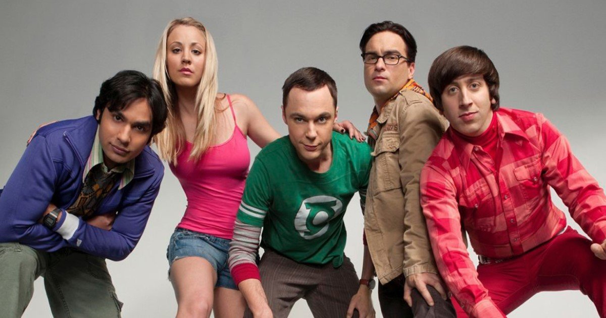 featured image 70.jpg?resize=412,232 - The Big Bang Theory se terminera en mai prochain après 12 saisons