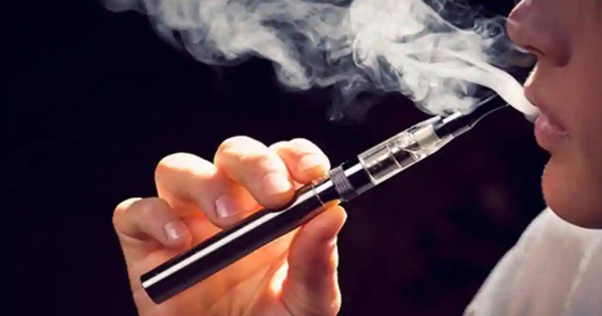 featured image 72.jpg?resize=412,232 - Vapers Who Regularly Use E-Cig Devices Are Two Times More Likely To Suffer A Heart Attack