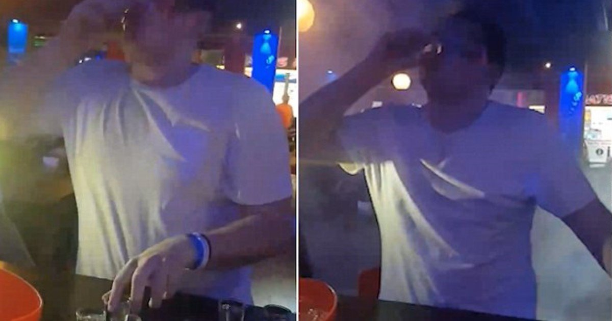 featured image 78.jpg?resize=1200,630 - 20-Year-Old British Tourist Downs 30 Shots Of Sambuca In One Minute