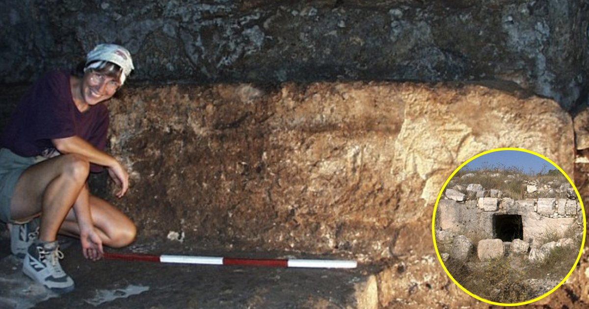 gaag 1.jpg?resize=636,358 - The Site Of Jesus's First Miracle Is Finally Found By The Archeologists But The Debate Continues