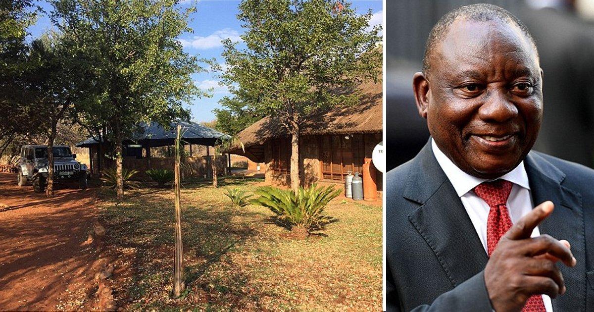 """gagaaa.jpg?resize=636,358 - O Presidente da África do Sul Declara a Decisão de Tirar a Terra dos Agricultores Brancos como um gesto para """"Corrigir Passado"""""""