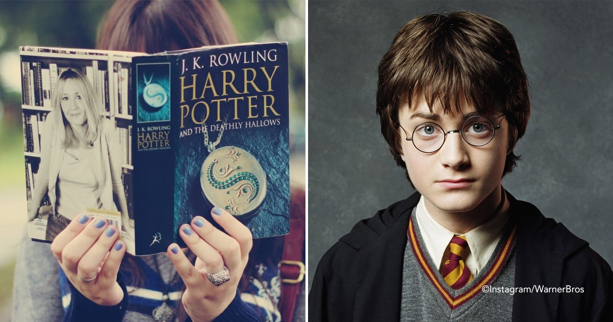 garyr.jpg?resize=412,232 - Segun la ciencia, las personas a las que les gusta Harry Potter son mejores personas
