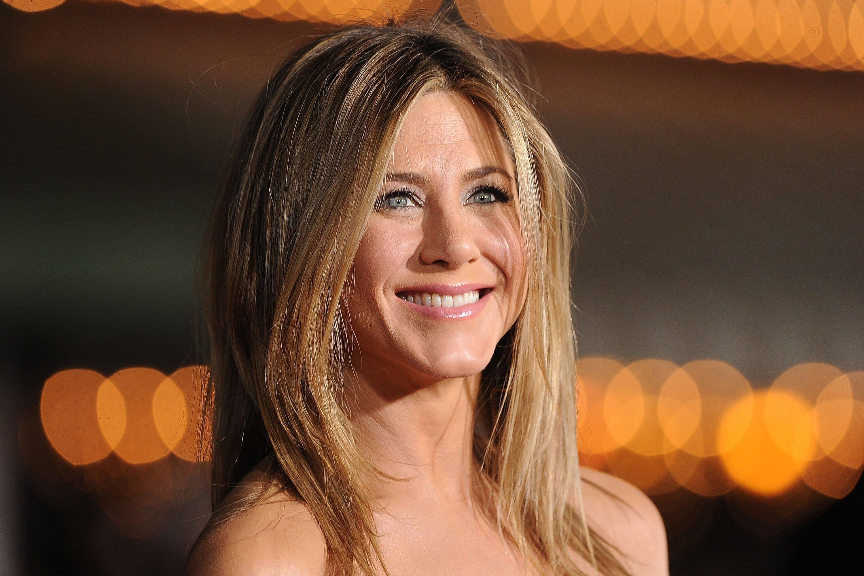 """gettyimages 139121098.jpg?resize=300,169 - Jennifer Aniston abre o jogo sobre a pressão que sofre por não ter filhos """"Talvez meu propósito neste planeta não seja procriar"""""""