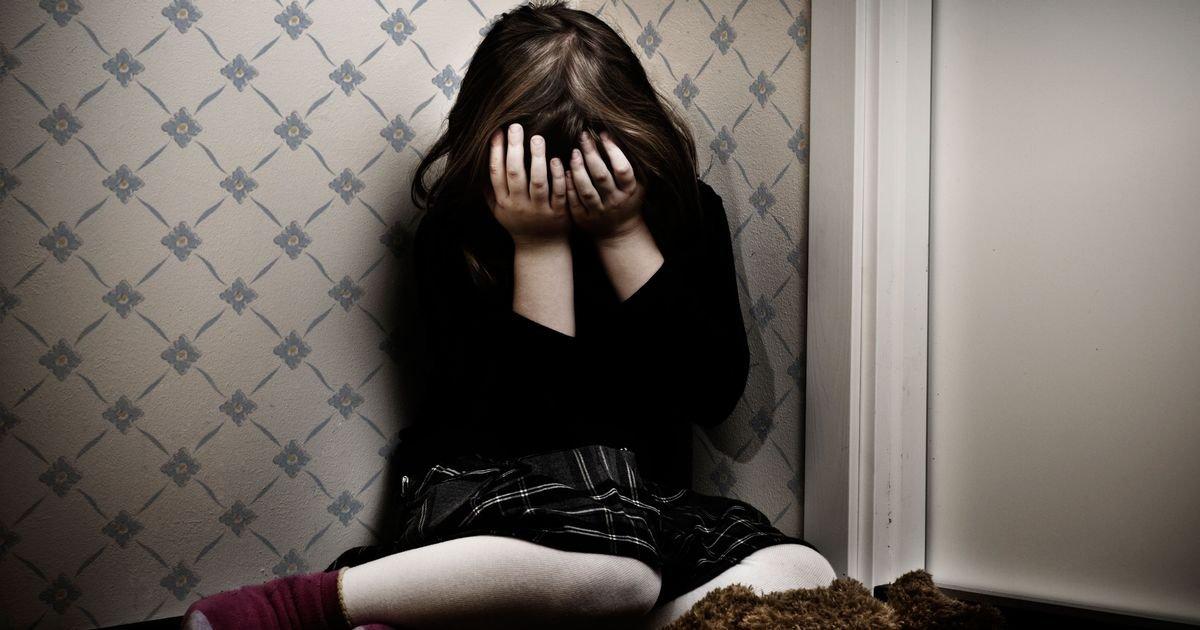 girl molest