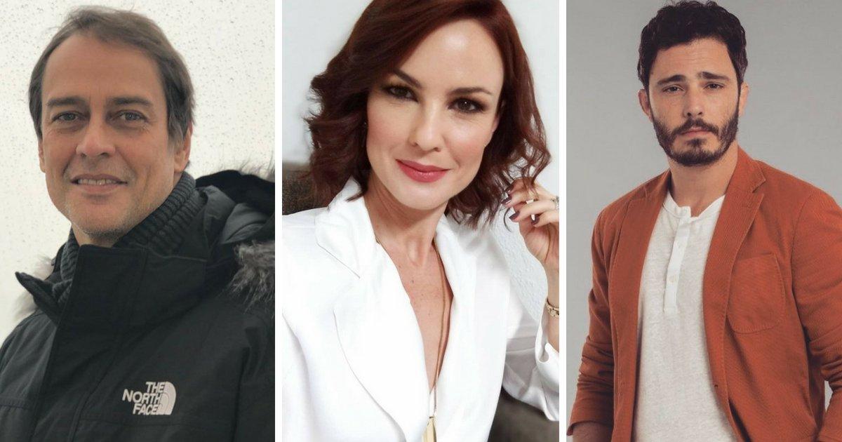 globais.png?resize=300,169 - Nada de Record! Ex-globais viram estrelas em novela portuguesa
