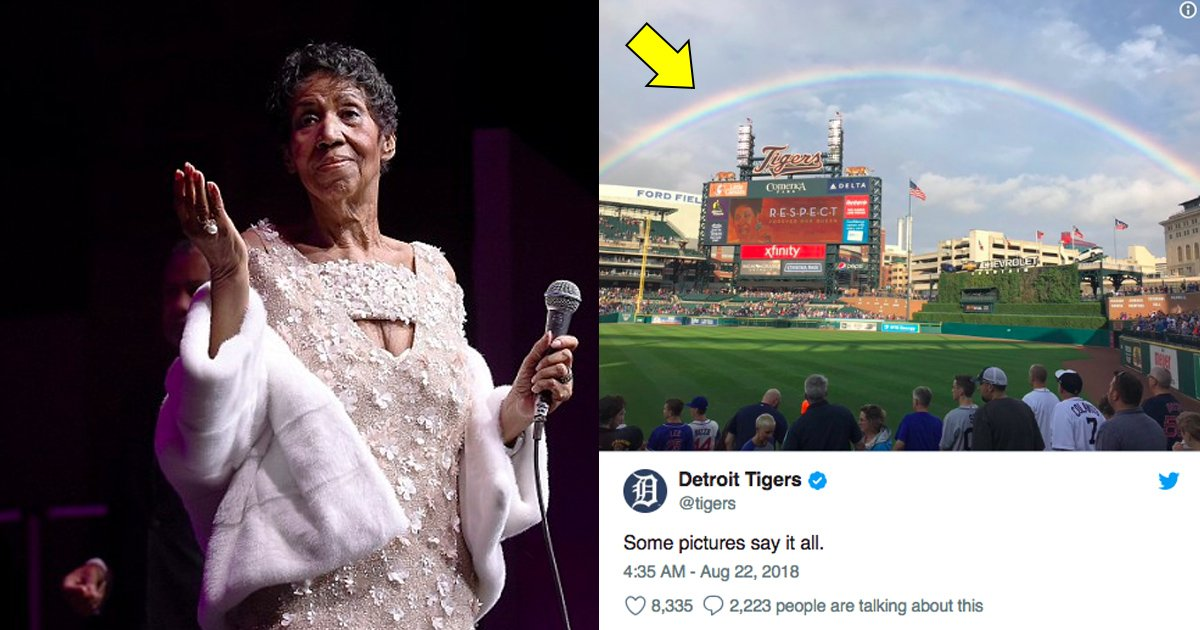 haa 1.jpg?resize=636,358 - After The Death Of Their Favorite Daughter, Aretha Franklin, Detroit Witnessed A Miraculous Moment
