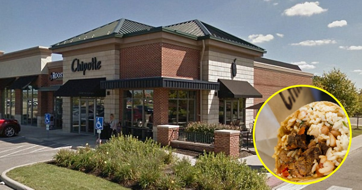 hahah.jpg?resize=300,169 - Food Poisoning Outbreak In Ohio! Over 600 Fall Ill After Eating At Ohio's Chipotle, Claiming To Be The 'Worst' Outbreak Ever