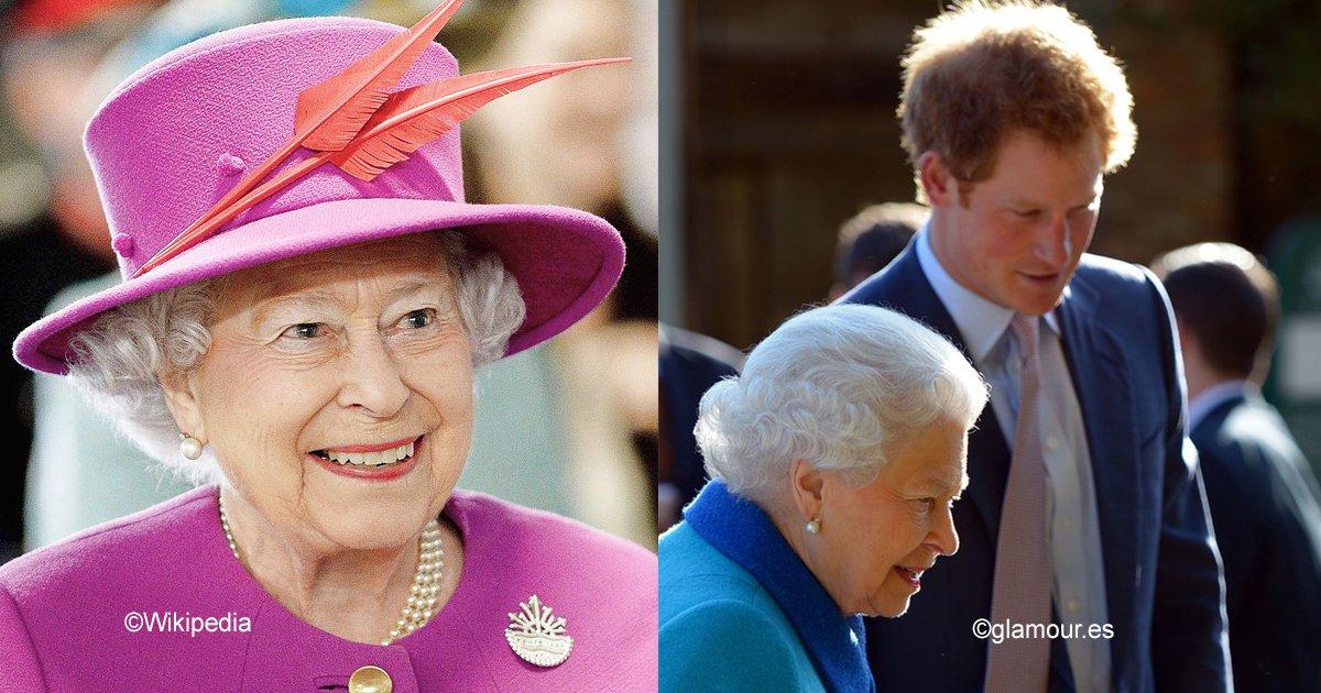 harry 1.jpg?resize=412,232 - La Reina Madre por compasión le heredó más dinero al príncipe Harry que a su hermano William