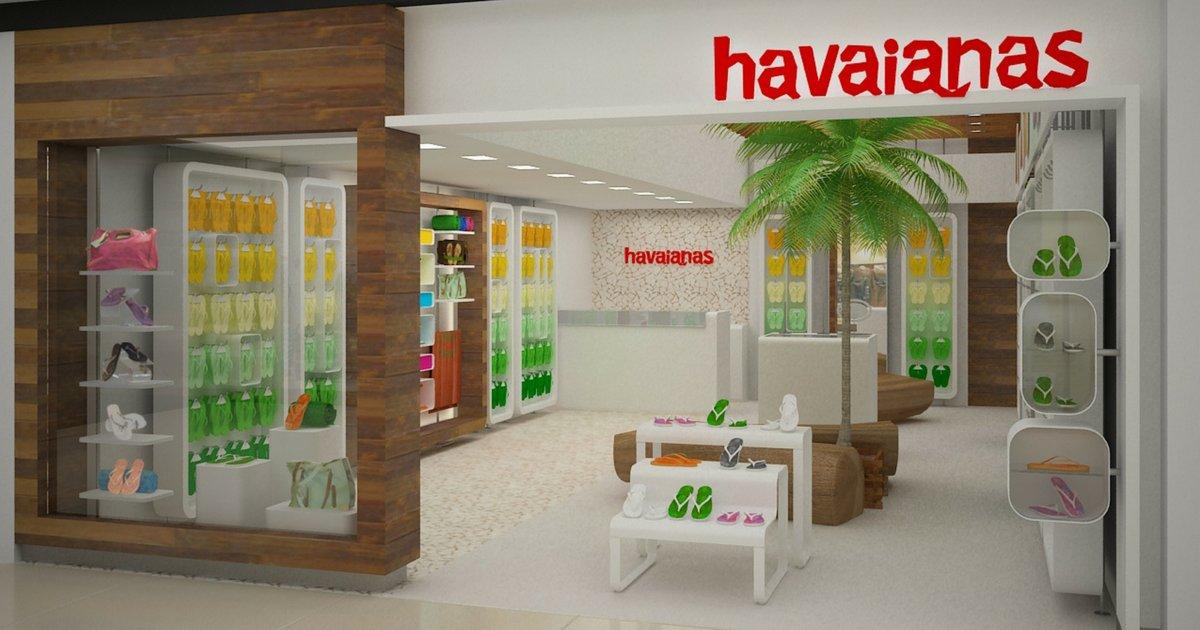 havaianas.png?resize=300,169 - Novo modelo das Havaianas é o mais elegante de todos