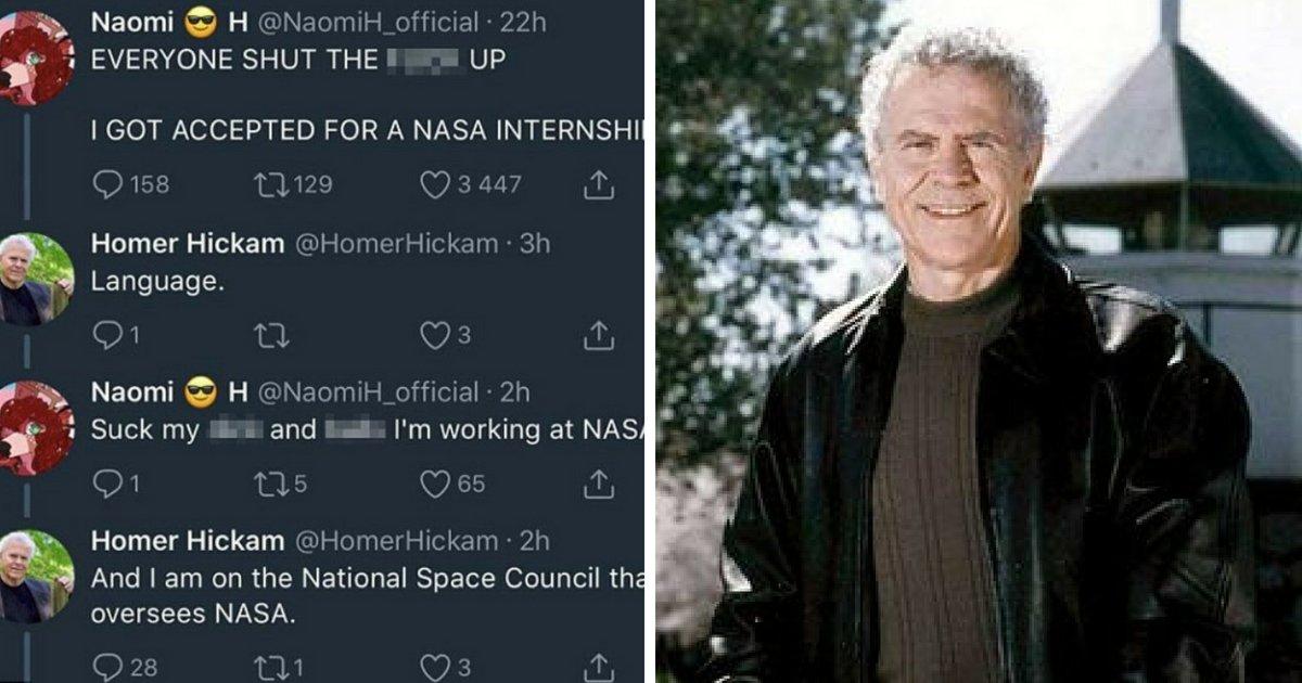 hickam6.png?resize=636,358 - Mulher Perde Estágio Na NASA Depois De Postar Uma Série Tweets Vulgares Horas Depois De Ser Aceita Para O Trabalho