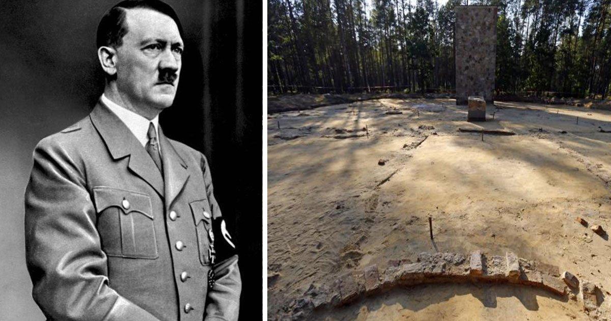 hitler dark secret archaeologists 4 1.jpg?resize=412,232 - Archaeologists Revealed One Of Hitler's Darkest Secrets