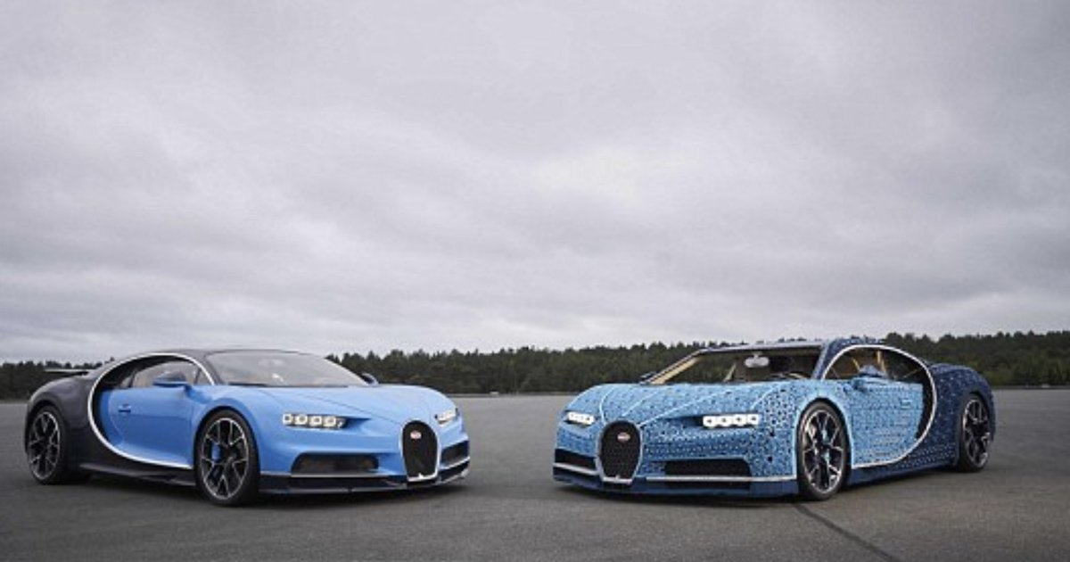 ht.jpg?resize=636,358 - Bugatti Built Out Of Lego Blocks Is Something You Need To Check Out