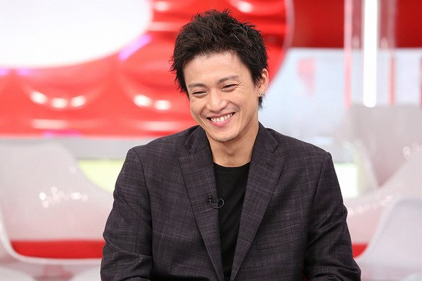 Image result for 小栗旬