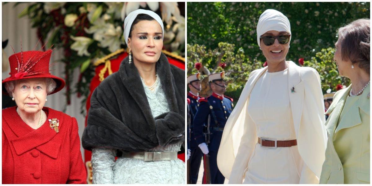 img 5b67dbab0d7dd.png?resize=648,365 - 從囚犯之女到成為「全世界最富有的皇室」!? 認識卡達王妃謝赫莫扎的傳奇一生