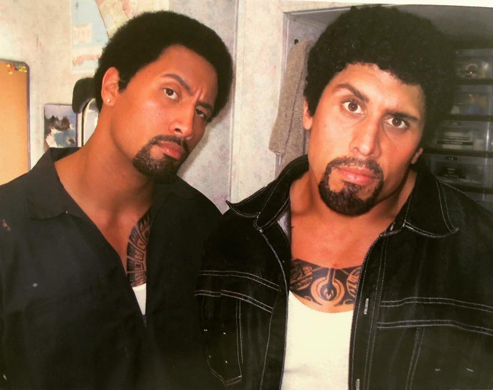 """img 5b6a02a534716.png?resize=1200,630 - Dwayne """"The Rock"""" Johnson faz surpresa para seu dublê: 'ele representou minha carreira como ator'"""