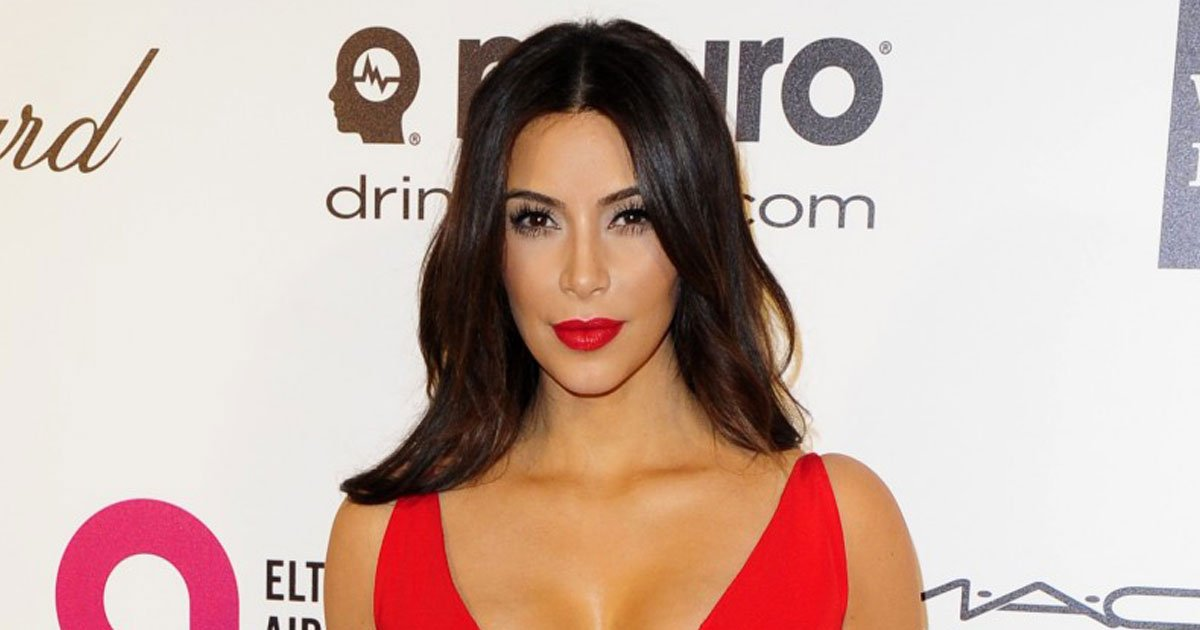 kim kardashian north west.jpg?resize=412,232 - Kim Kardashian Explained She Was Just Like Any Other Mother When At Home