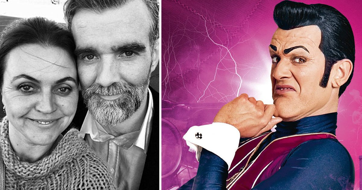 lazytown actor dies.jpg?resize=636,358 - LazyTown Actor Stefan Karl Stefansson Passes Away Aged 43 - 'There Will Be No Funeral' Says His Wife
