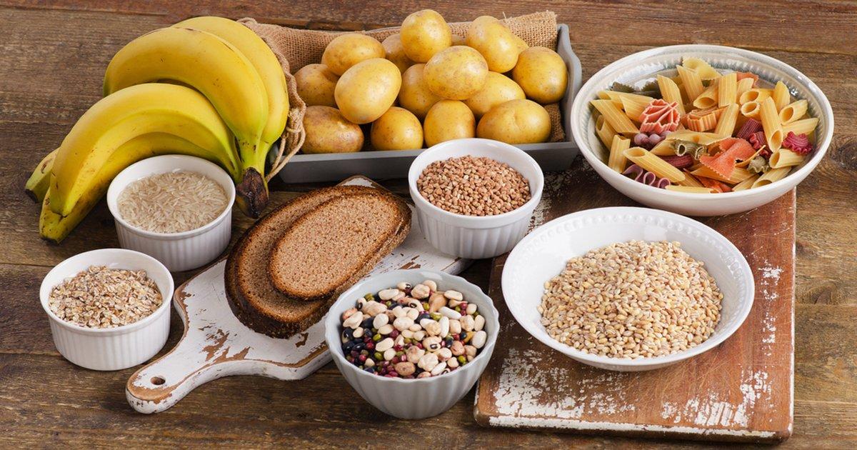 lowcarb.jpg?resize=1200,630 - 低炭水化物食は低脂肪食よりダイエットに効果的だった?!その理由は…?