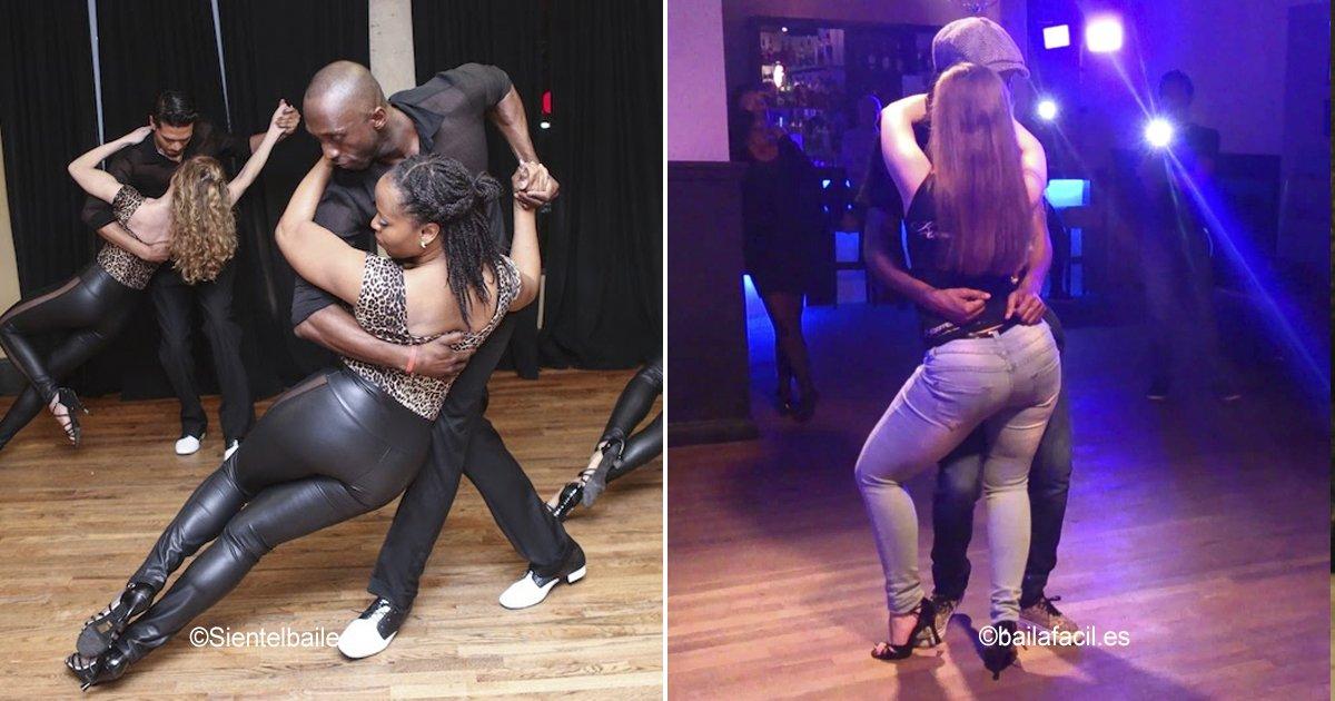 macro 2.jpg?resize=412,232 - Este es el baile urbano que se ha puesto de moda por su sensualidad, su nombre es Kizomba