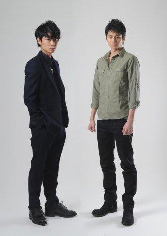 Image result for 向井理 綾野