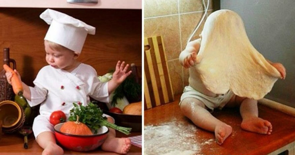 mama papa.jpg?resize=1200,630 - 25 Hilarious Differences Between Mom and Dad's Parenting Styles