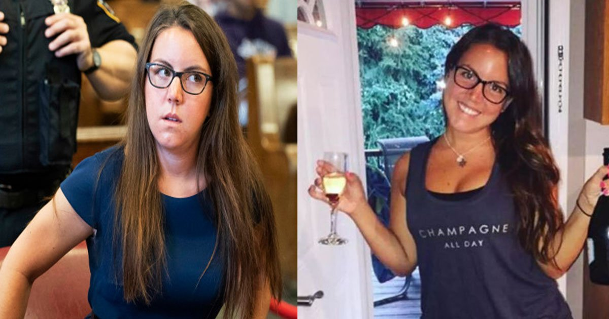 married teacher who admitted to perform oral sex with her student will not be removed from her teaching license and allowed back into the school.jpg?resize=1200,630 - Married Teacher Who Admitted To Performing Oral Sex With Her Student Will Not Have Her Teaching License Removed And Will Be Allowed Back Into The School
