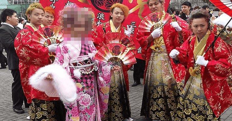 【衝撃画像】これマジ!?桐谷美玲が成人式で写した写真が大流出!!ファンが絶句した衝撃の写真がこちら!!のイメージ