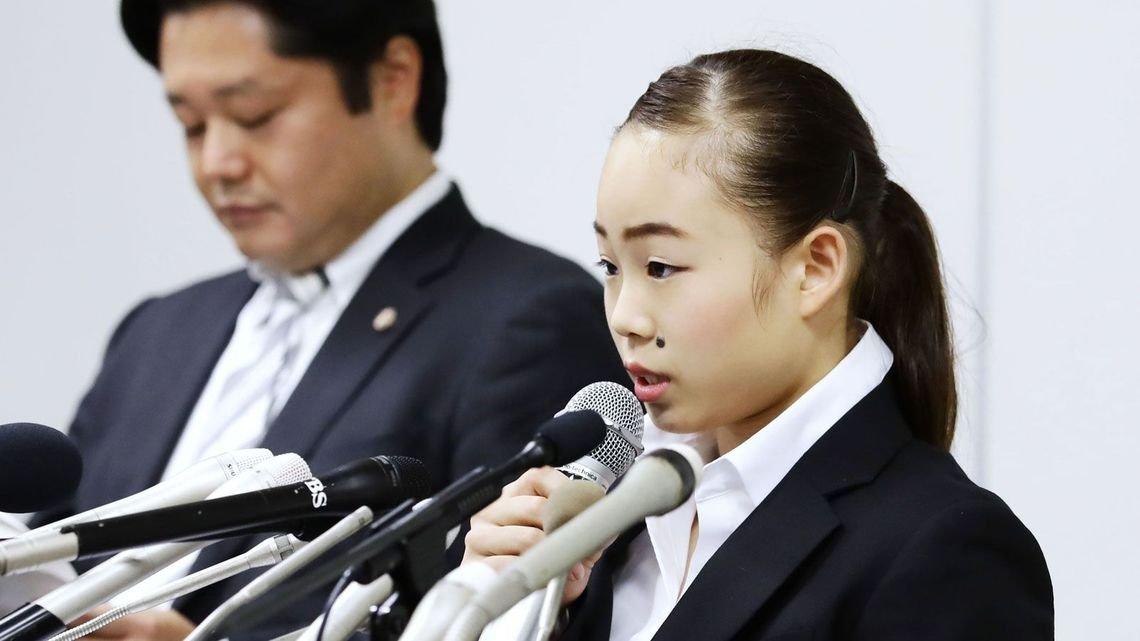 Image result for 宮川紗江選手