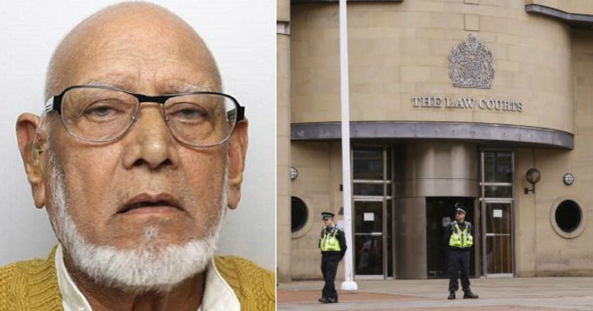 monster.jpg?resize=412,232 - Wicked 81-Year-Old Jailed For Four Years After His Daughter Exposes His Dark Side