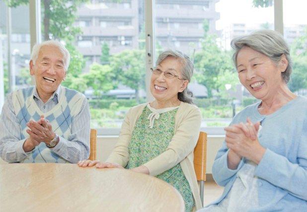 高齢者에 대한 이미지 검색결과