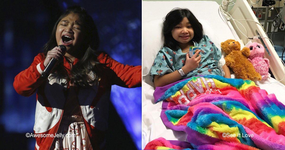 nenaquecanta.jpg?resize=300,169 - La potente voz y la conmovedora historia de esta niña han impactado a más de 26 millones de personas