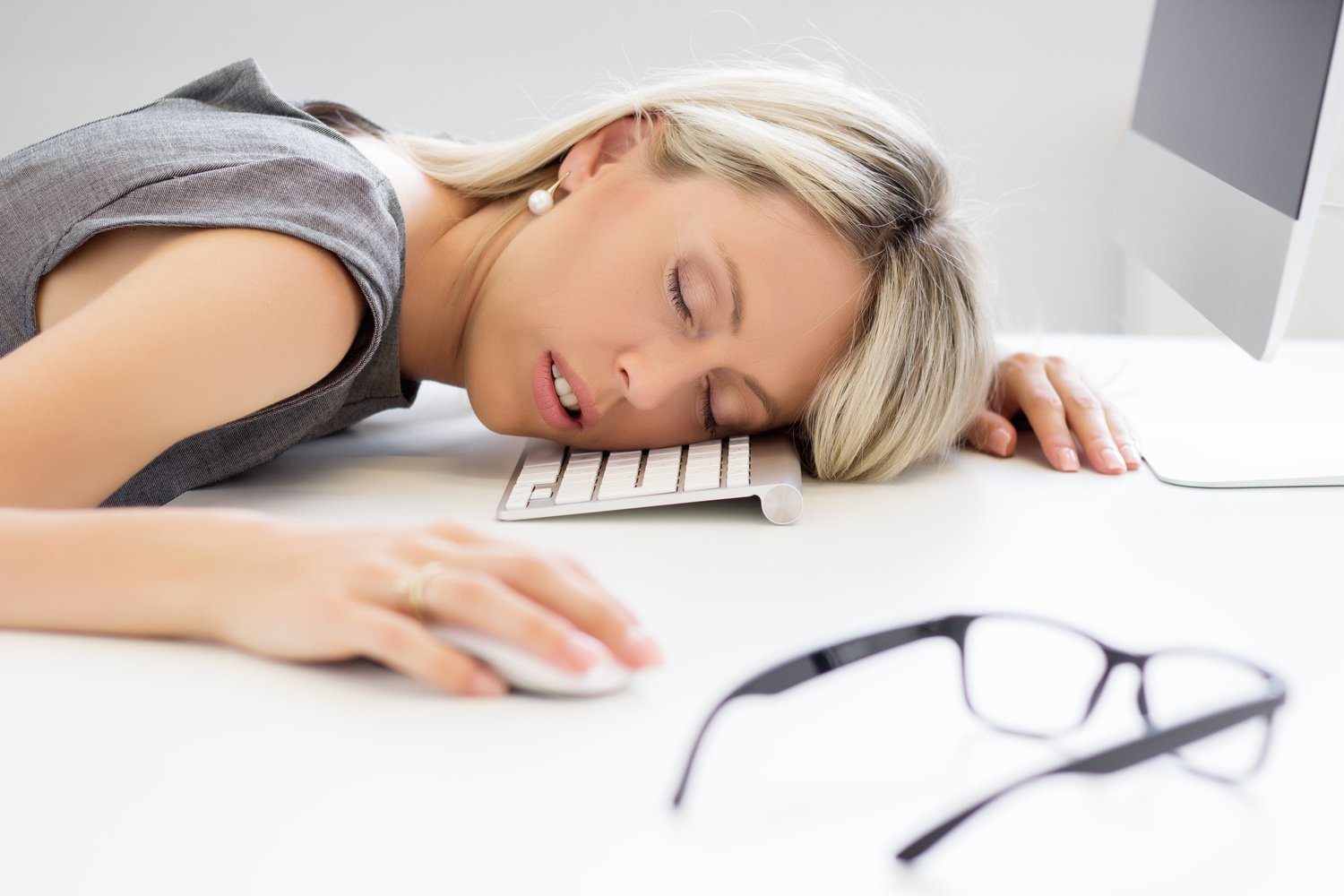 Image result for Exhausted Easily