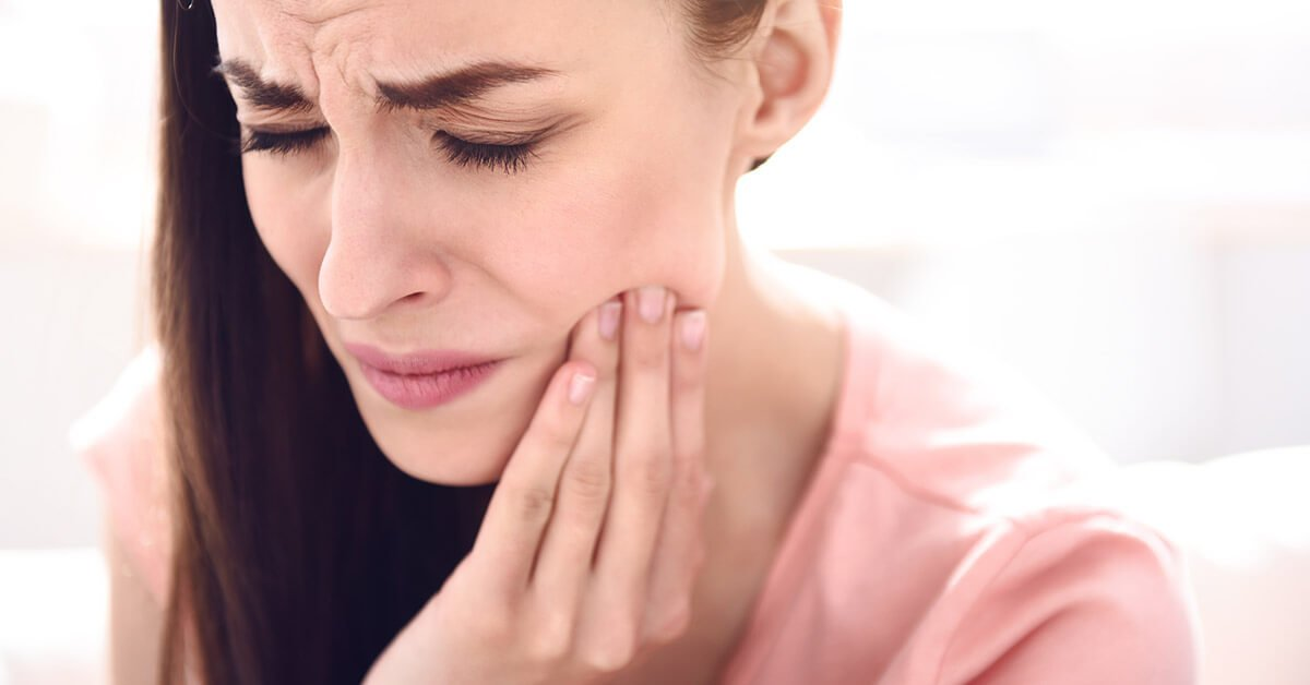 Image result for Jaw Pain