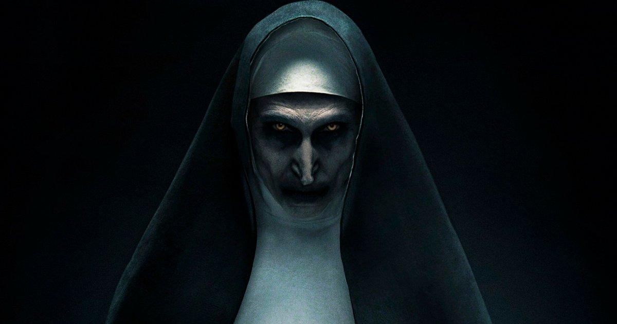 """nun.png?resize=1200,630 - Diretor de """"A Freira"""" revela história assustadora dos bastidores"""