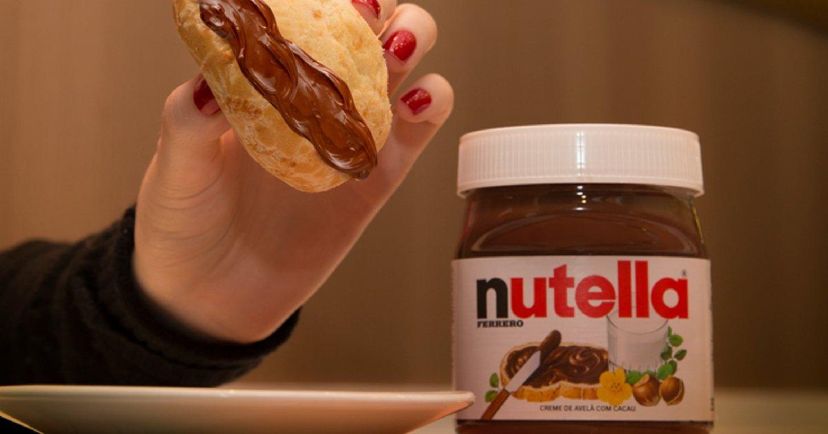 nutella.png?resize=1200,630 - Nutella contrata 60 degustadores de chocolate e avelã