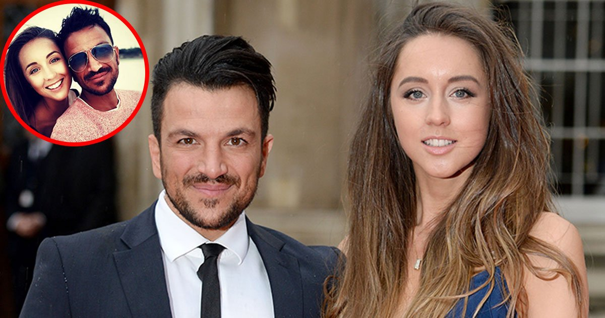 peter andre shared a beautiful photo with wife emily macdonagh after.jpg?resize=636,358 - Peter Andre Shared A Beautiful Photo With Wife Emily MacDonagh After Supporting His Ex-Wife Katie Price Amid Bankruptcy