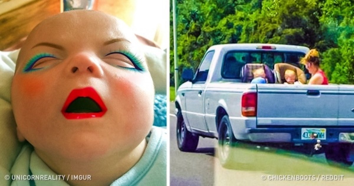 preview 3730560 600x316 96 1533543500.jpg?resize=1308,572 - 22 Hilarious Times Parenting Went Off the Rails