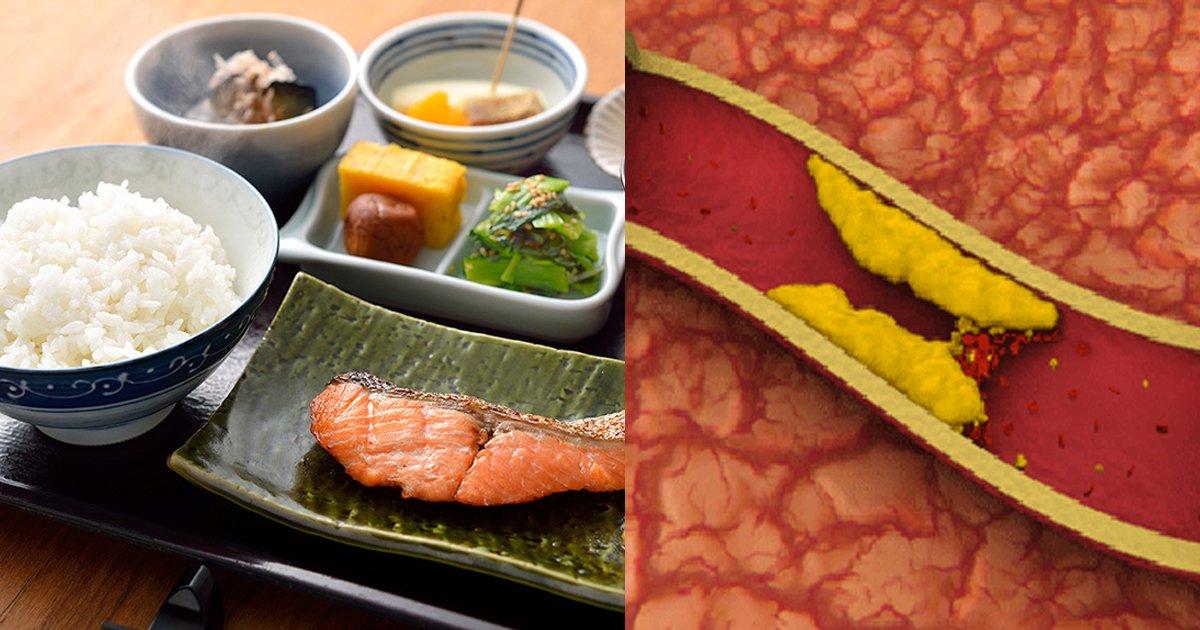 rice.jpg?resize=1200,630 - 【怖い】朝食を食べない人は動脈硬化のリスクが高まる?!