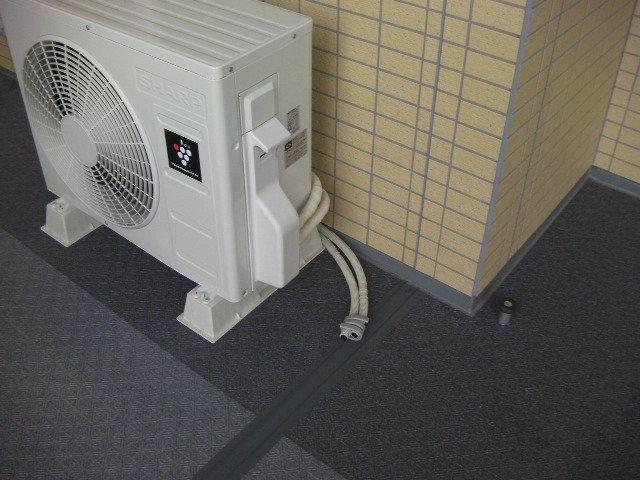 エアコン室外機の排水ホース에 대한 이미지 검색결과