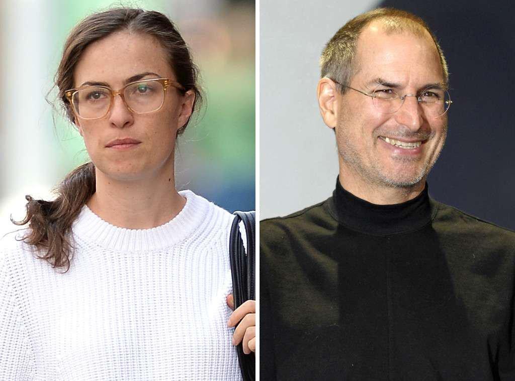 """rs 1024x759 180803133918 1024 steve jobs lisa brennan jobs 1.jpg?resize=1200,630 - Filha de Steve Jobs relembra complicada relação com o pai: """"Minha existência arruinou sua corrente de vitórias""""."""