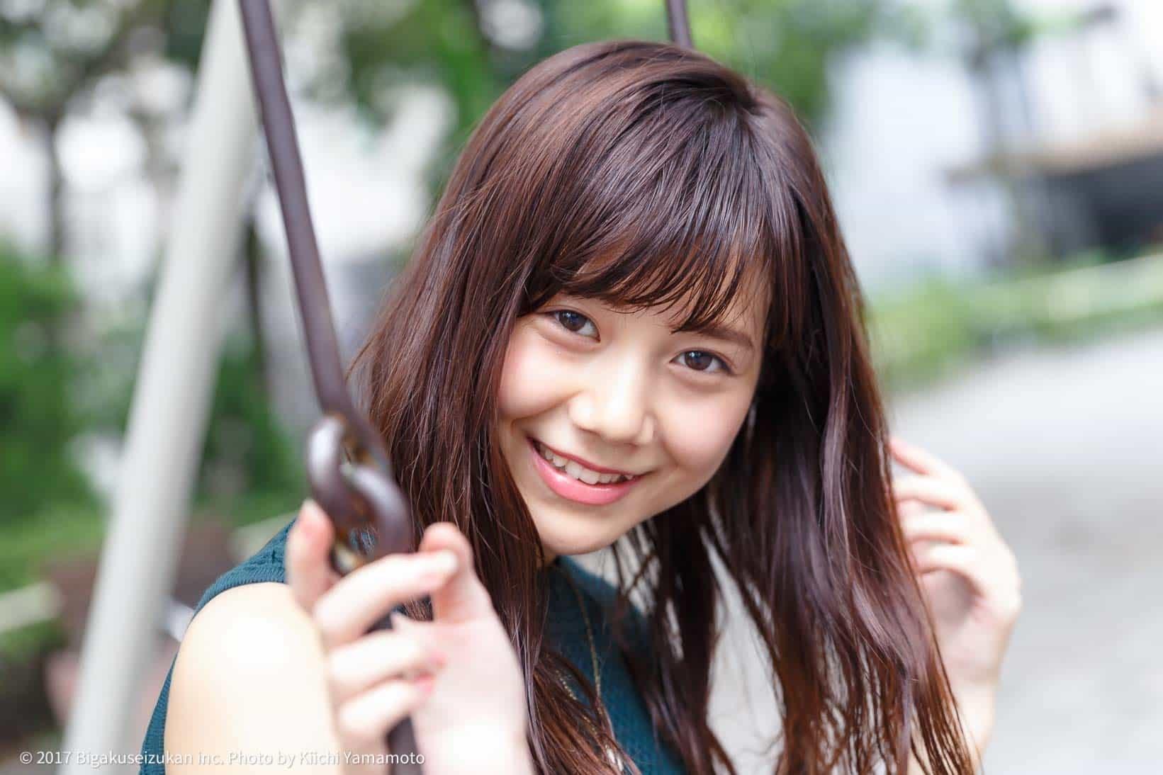 Image result for 今井美桜