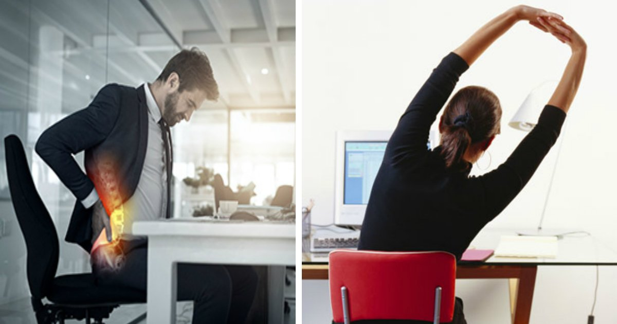 sedentary.jpg?resize=412,232 - 7 Ways To Protect Your Health When Sedentary At Work