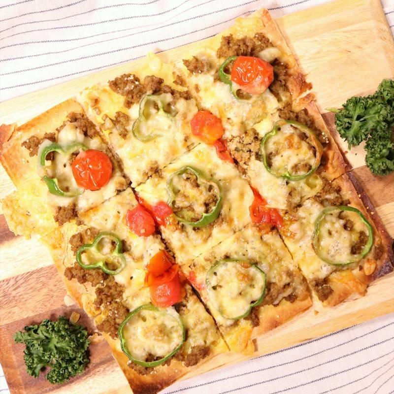 春巻きの皮 パリパリ ピザ에 대한 이미지 검색결과