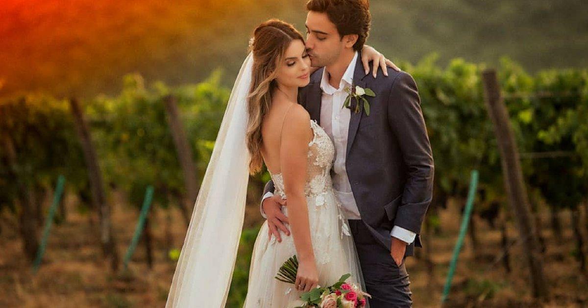sthefany2.png?resize=1200,630 - Sthefany Brito se casa na Itália e as fotos são maravilhosas