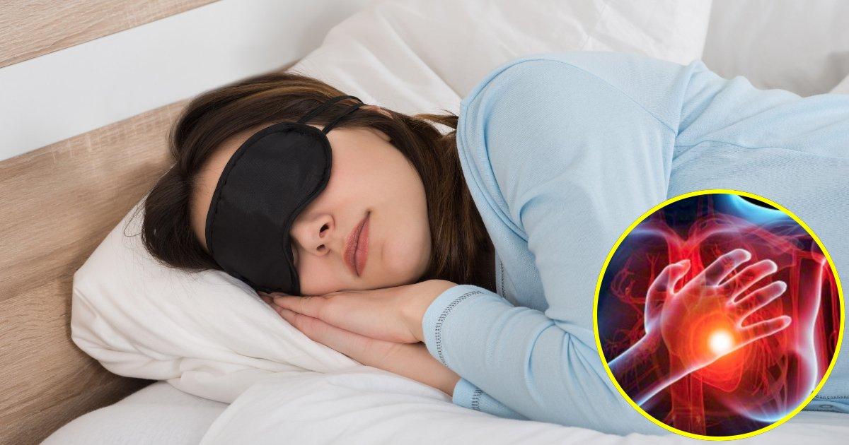 tgaga 1.jpg?resize=412,232 - Dormir plus de huit heures chaque nuit augmente le risque de décès prématuré, selon une étude
